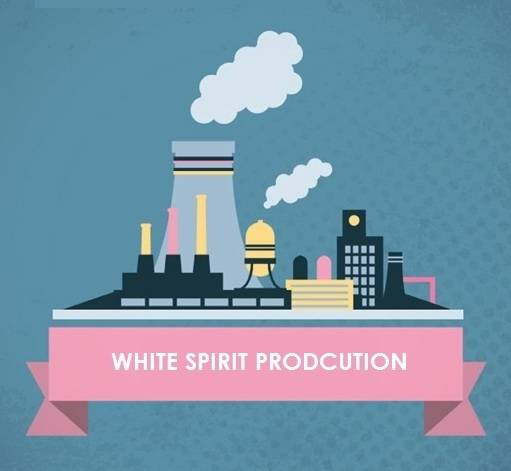 White Spirit Production