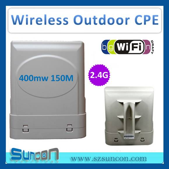 150mbps 400mw Outdoor AP