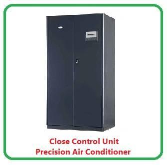 Computer Room Air Conditioner. CRAC. Emicon. Liebert.