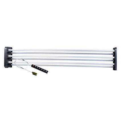 6- Roller Electric Wall Mounted Background Support System,Suitable for Photo Studios