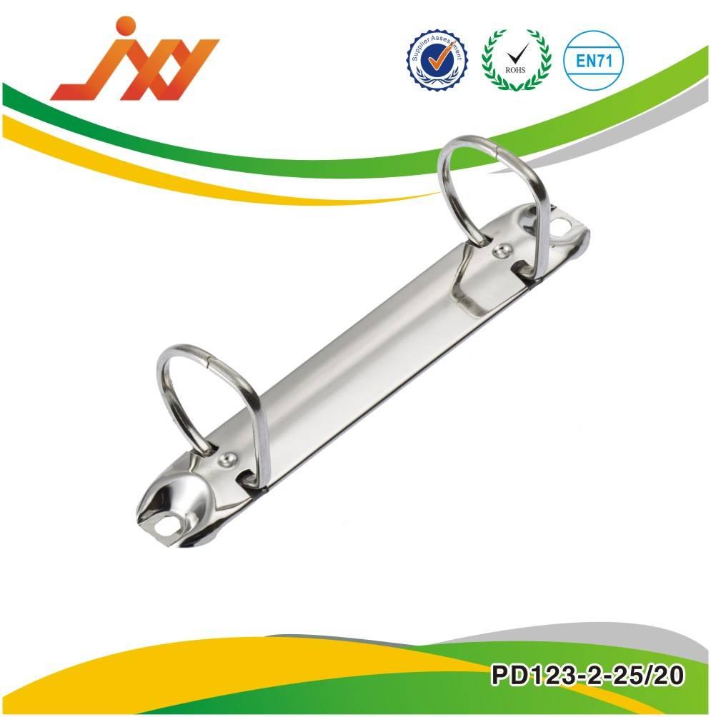 metal ring binder mechanism/ring binder clip/ring clip