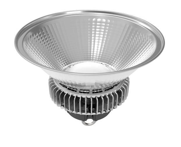 High bay LED lamp