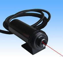 online infrared pyrometer