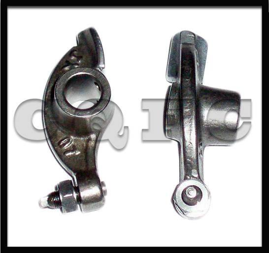 JL125 motorcycle valve rocker arm