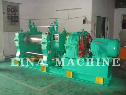 14-inch Open Mill