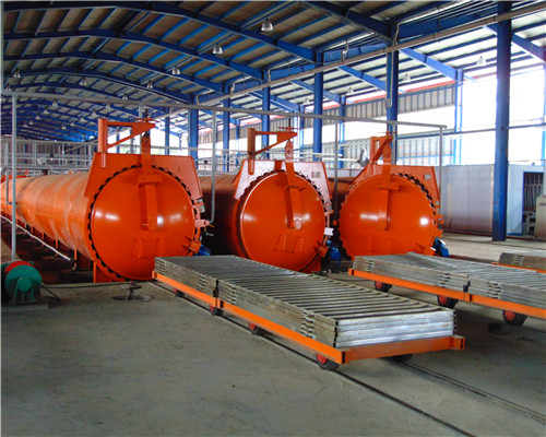Safety Calcium Silicate Board Production Line Equipment