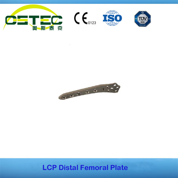 LCP Distal Femoral Plate