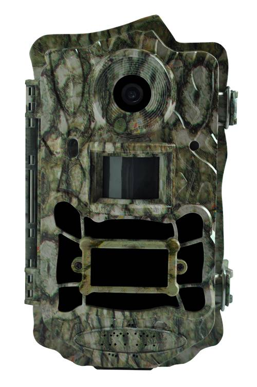 No Motion Blur 720P HD Hunting Trail Scouting Game Camera with 10MP Color Night Picture