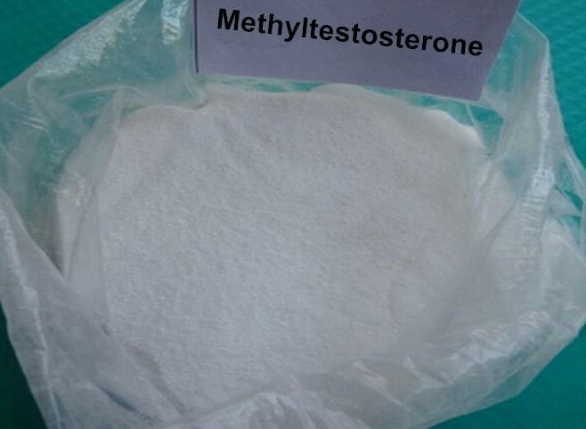 Offer Methyltestosterones CAS:58-18-4