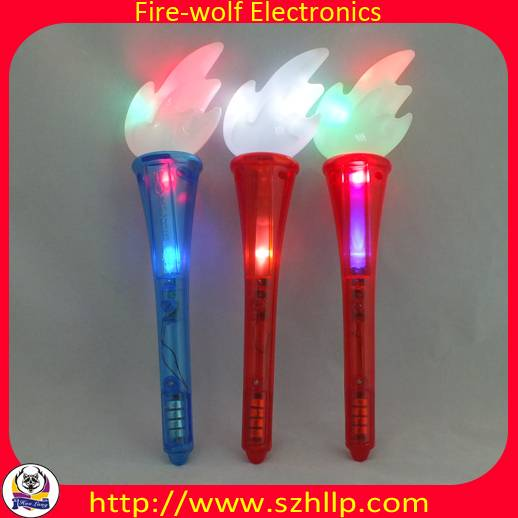 LED party supplies,LED flashing stick manufacturer