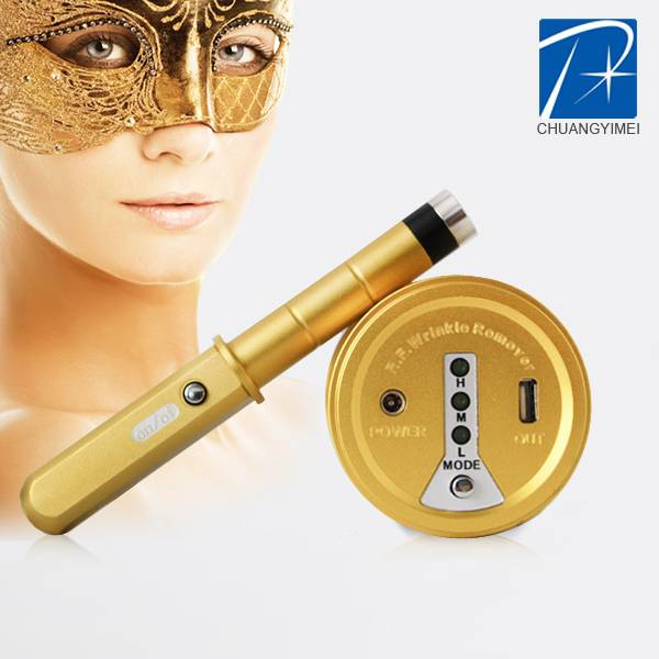 New arrival portable RF wrinkle remover machine