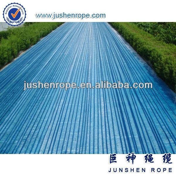 electronic winch rope