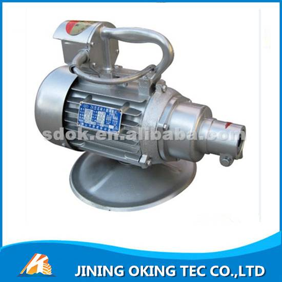 Electric Motor Portable Concrete Vibrator,Electric Concrete Vibrator,Electric Motor Portable Concret