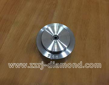Polycrystalline Diamond Shaving Dies