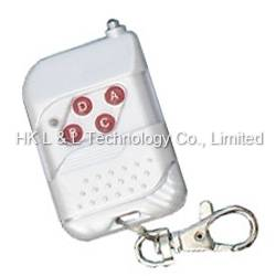 Remote Controller for Wireless Home Alarm System (L&L-131A)