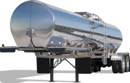 Chemical Liquid Property Delivery Tank