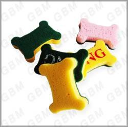 Sponge Scouring  Pad, Sponge Products