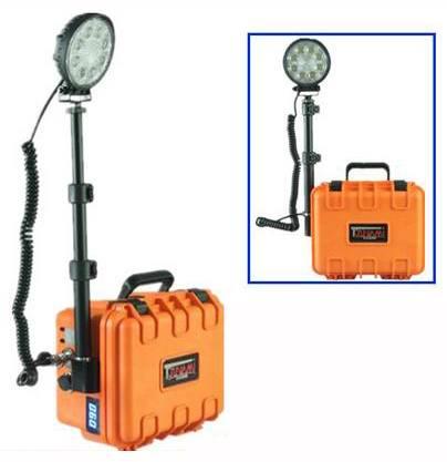 24W Remote Area LED Work Light