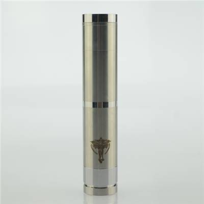 Nemesis 2014 Hot selling Nemesis Mechanical MOD with high discharge rate for electronic cigarette, e