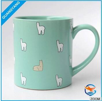 2016 Innovative Products Blank Sublimation Mug for Sublimation Wholesale