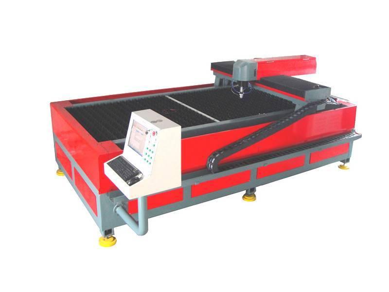 Carbon Steel Laser Metal Cutting Machine