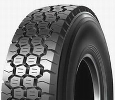 AR109 radial truck tires with good quality