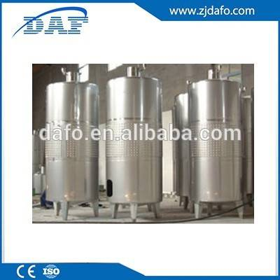 beer wine alcohol Widely use stainless steel fermenter for sale