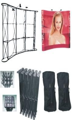 Popup display,Pop up displays,pop up stands