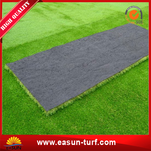 Best quality cheap price landscaping artificial grass for garden-AL
