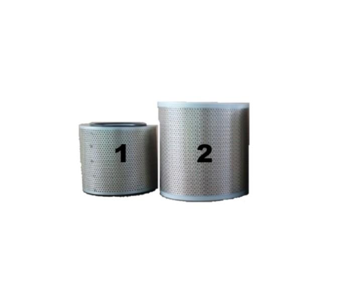 SEIL_Filter Element Substitute for Marine Engines