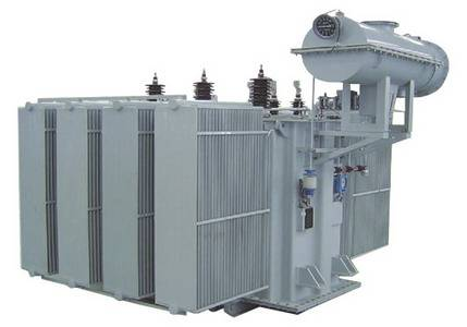 Order From China Direct 3 Phase Electrical Equipment 10Kv 400Kva Oil Immersed Power Distribution Tra