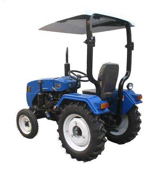HOT! CE certificated XT tractor with low price in china factory