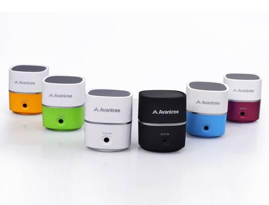 Avantree Pluto Air Bluetooth Portable Wireless Speaker