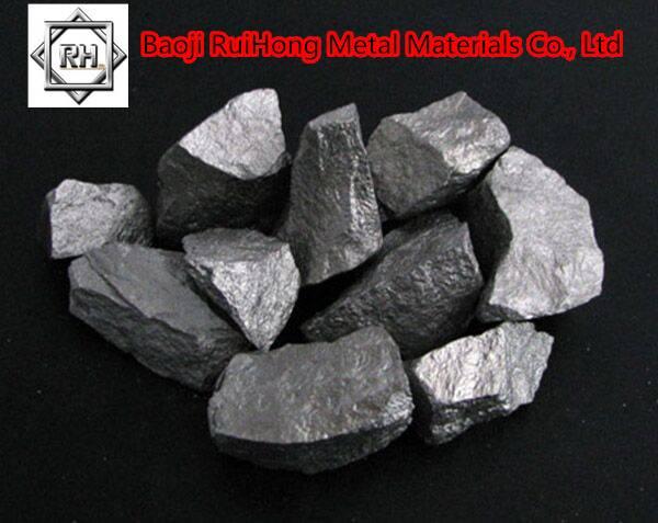 Aluminum Vanadium Ferro Alloy