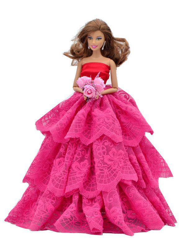 Wholesale 11.5 inch doll clothes