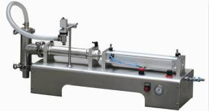Single-head Essential Oil Filling Machine/ Filling Machine