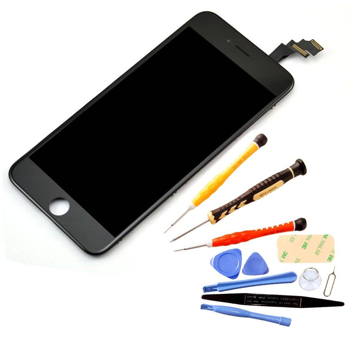 iphone 6 lcd display with frame