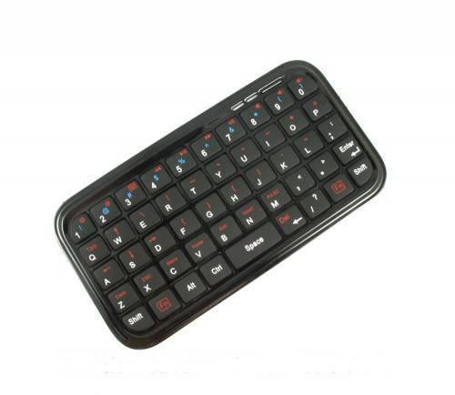 Bluetooth Mini keyboard-For Iphone4,ipad etc.