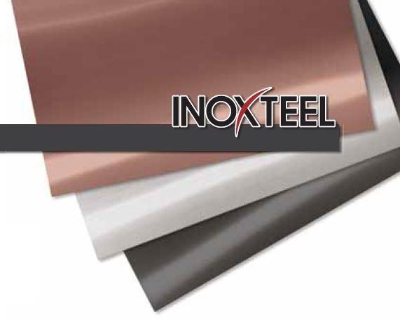 Stainless Steel_INOXTEEL