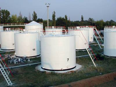 RUSSIAN EXPORT BLEND CRUDE OIL (REBCO)