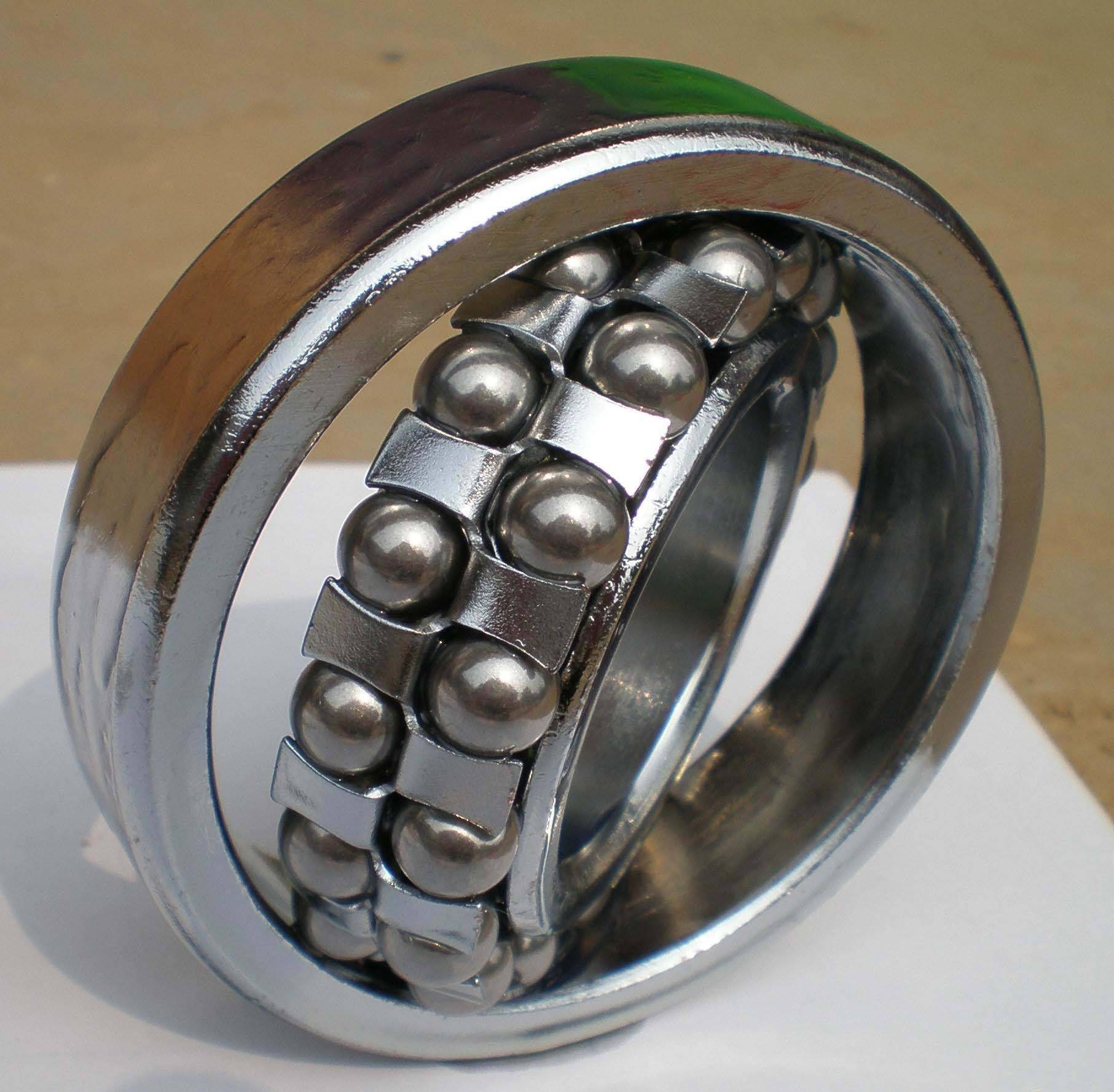 Spherical Self-Aligning Ball Bearing
