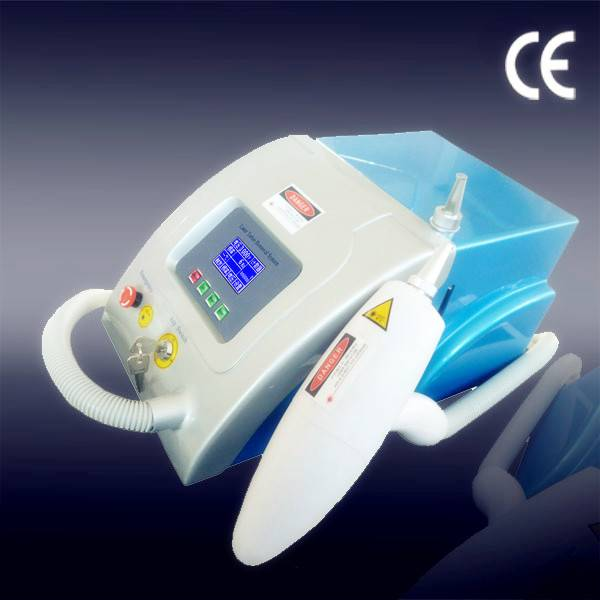 High quality Q-switched ND YAG Laser