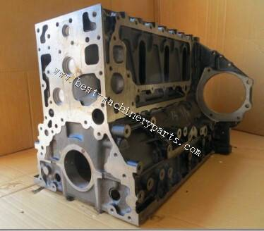 Isuzu 4HK1 engine block