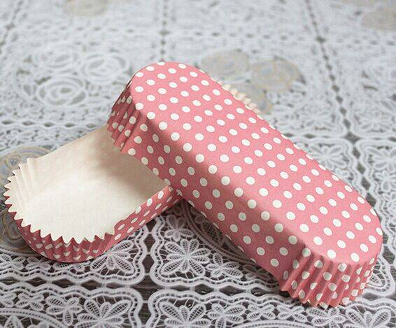 Paper baking cake cup