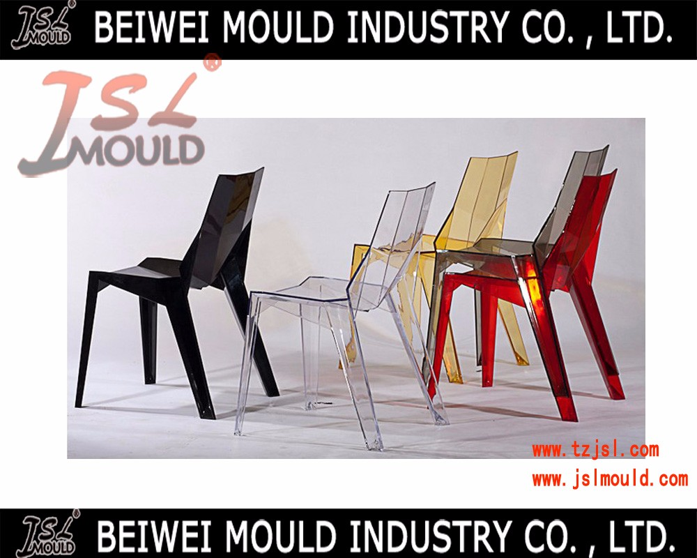 China cheap plastic chair injection mould