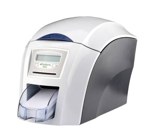 QR Code Exclusive Printer - Plastic Card