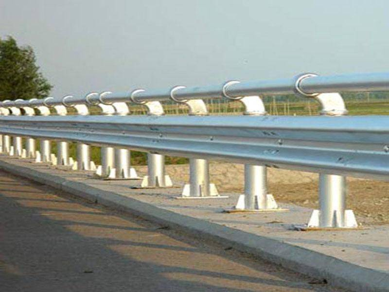 highway guardrail China No.1 supplier