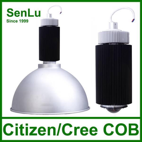 100w Citizen COB chip high bay fluorescent