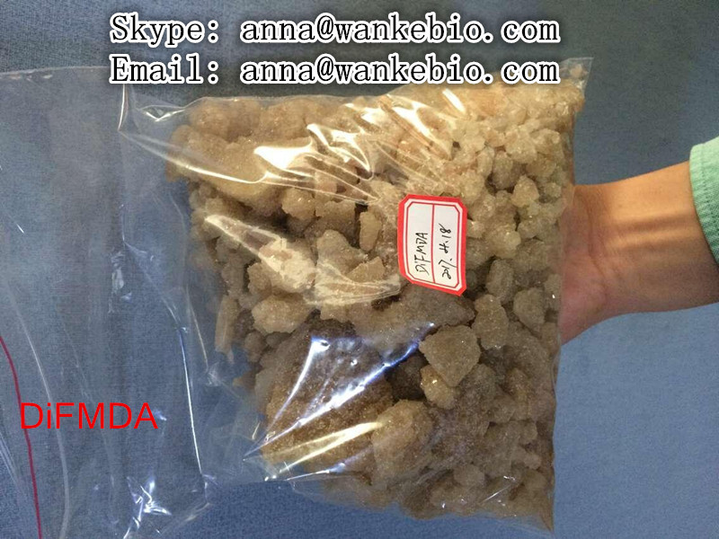 DiFMDA Dime-thylone Bk-MDDMA CASNO.: 910393-51-0 factory driect delivery good q