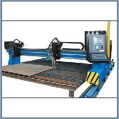 CNC DIGITAL CUTTING MACHINE